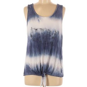 Maurice's Map United States Tie Dye Tank Top